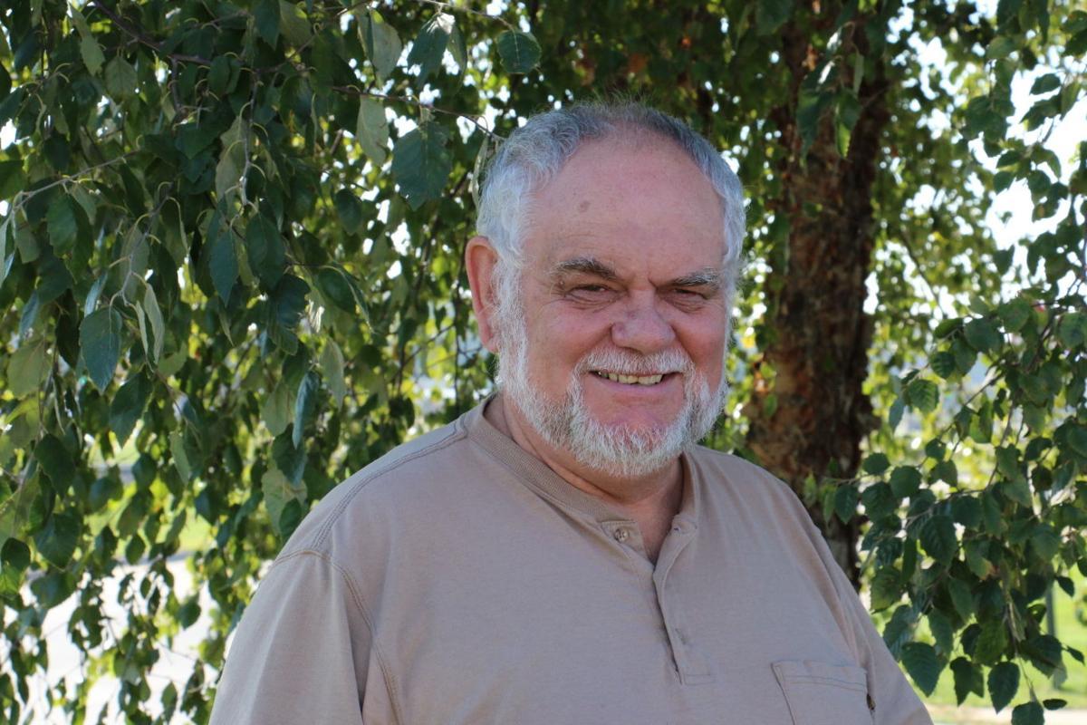 Eugene Curtin