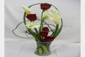 Corum's Flowers & Gifts | Greenhouse | Delivery| Council Bluffs | Omaha | Arrangement