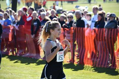 Glenwood track, cross country star Janette Schraft to run for Iowa State