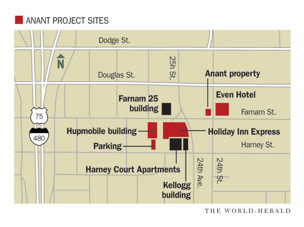 Bringing life back to 24th farnam as upscale even hotel bringing life back to 24th farnam as upscale even hotel prepares to open developers work to revive nearby properties money omaha malvernweather Gallery
