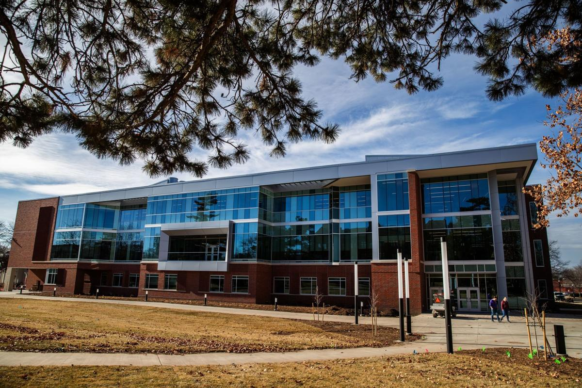 New 29 Million Building At Nebraska Wesleyan Is For More Than Just Science Education Omaha Com