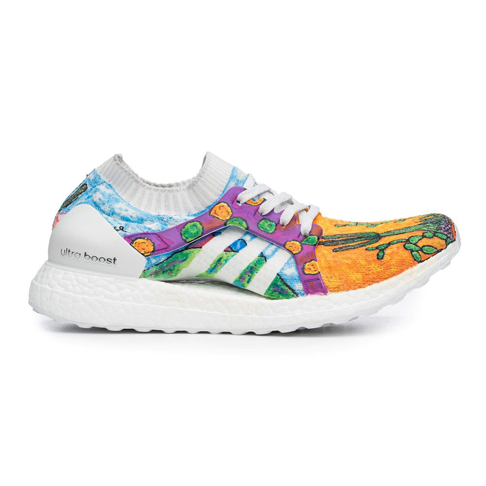 3beb748afd72e Photos  Adidas  state-inspired shoes