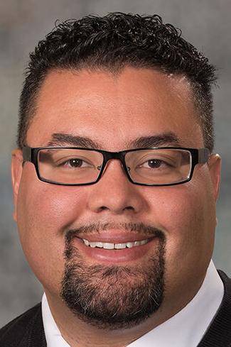 State Sen. Justin Wayne mug (copy)