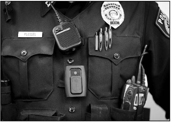 Standards urged for police body camera use