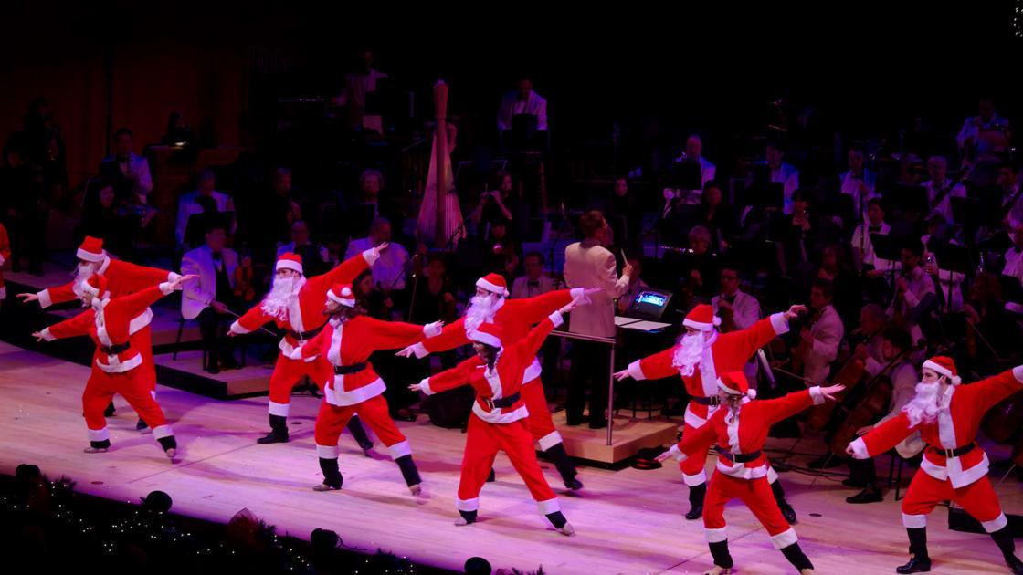No Dancing Santas: Omaha Symphony, Opera Omaha push season starts to early 2021