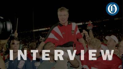 Carriker Chronicles: Tom Osborne interview