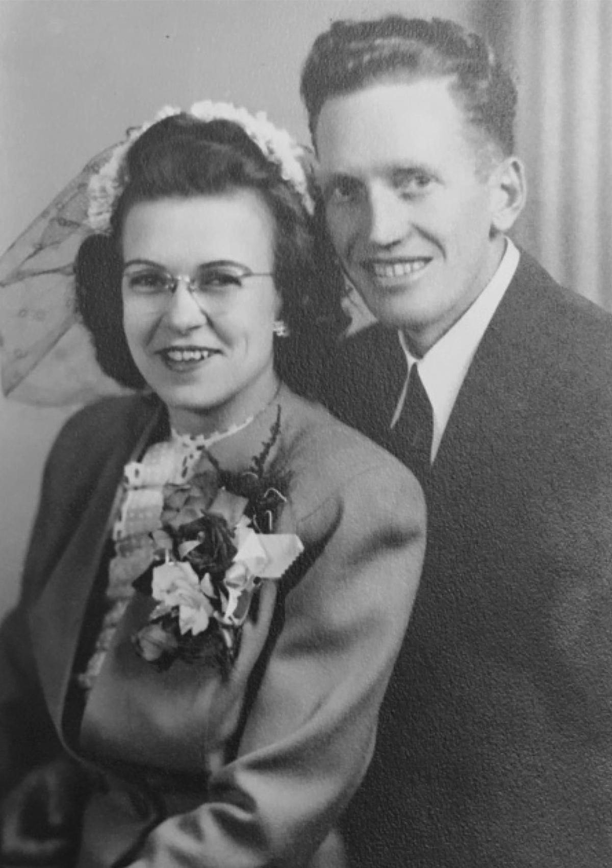 Korean War MIA to be buried with wife in Nebraska