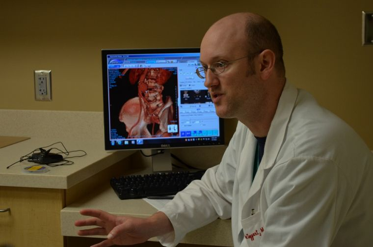 Clinical trial targets ticking time bomb: aneurysms