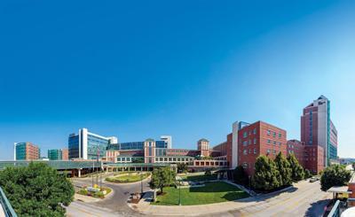 UNMC campus teaser