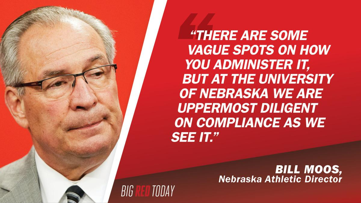 Bill Moos quote