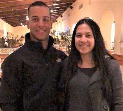 Ali and Nedhal Al-Kazahg