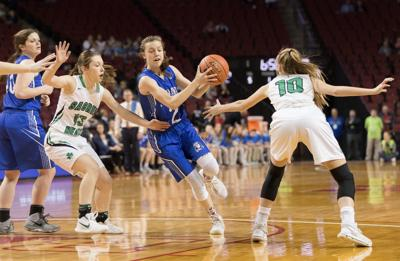 Humphrey St. Francis sophomore guard Allison Weidner earns offer from Huskers