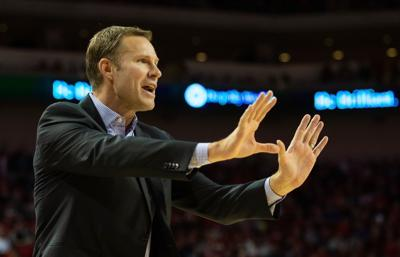 Why Nebraska coach Fred Hoiberg's favorite crunch-time play works every time