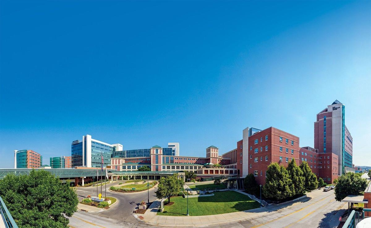 Behemoth project at UNMC campus could hinge on $300 million commitment from state