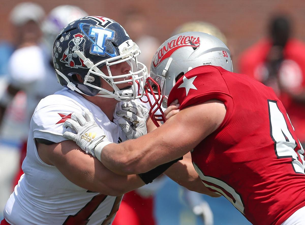 High school notes: Shrine Bowl rosters get a makeover