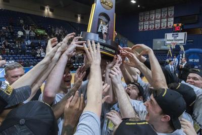 NCAA Div III Nebraska Wesleyan Wis Oshkosh Basketball