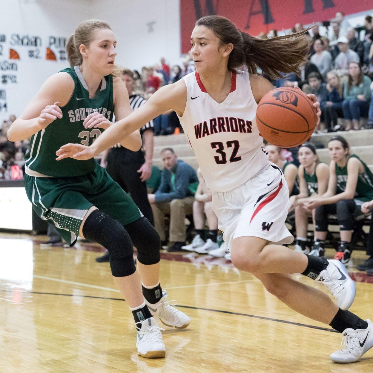 2017 AAU girls basketball rosters, schedules | Girls basketball