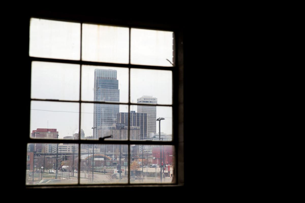 North downtown warehouse conversion aims for industrial, raw, affordable(2)
