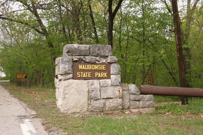 Waubonsie State Park