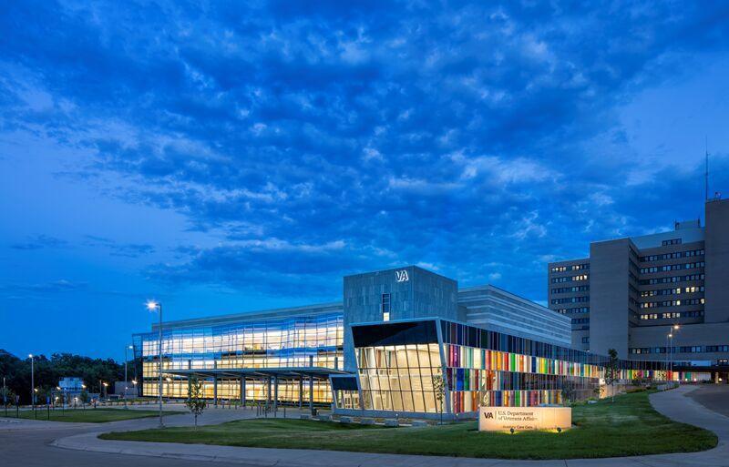 VA Ambulatory Care Center (web) (copy)