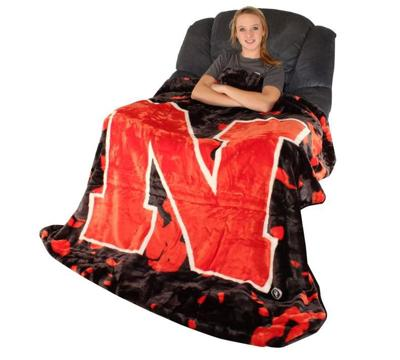 Excellent The 10 Best Reviewed Nebraska Themed Products On Amazon Com Creativecarmelina Interior Chair Design Creativecarmelinacom