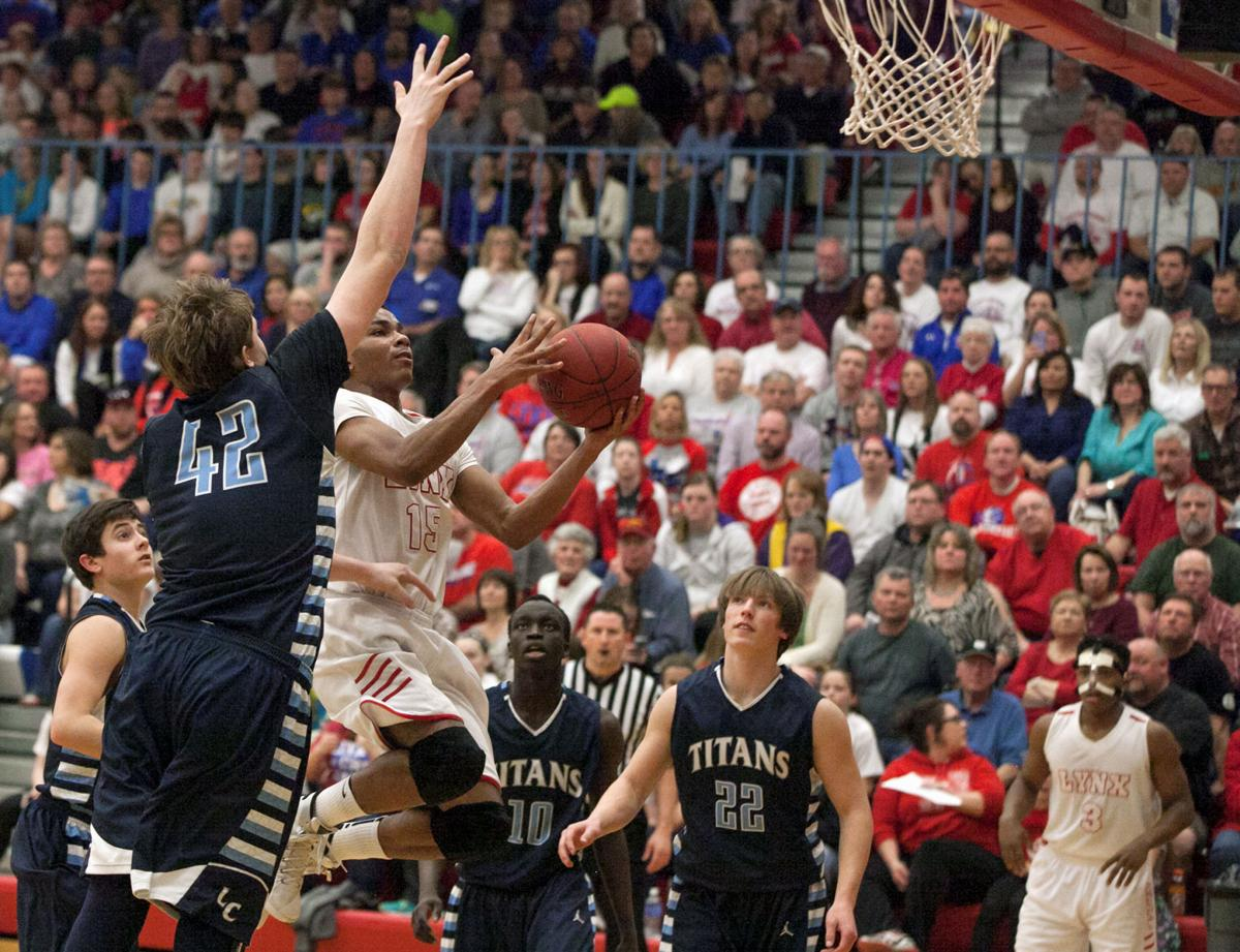 Win puts Lynx on verge of state tourney