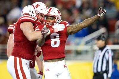 Husker spring roster analysis: Wide receivers, tight ends