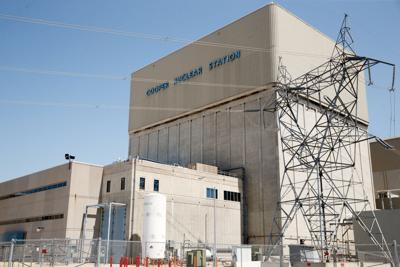 Cooper Nuclear Station
