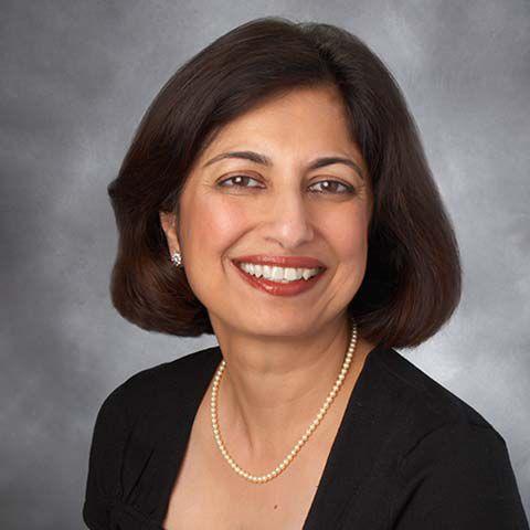 Dr. Nicki Nair