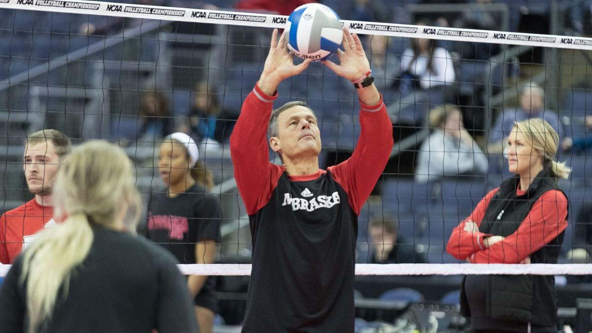 Shatel: Nebraska state of volleyball bolstered by Creighton's emergence, Huskers' match at UNO