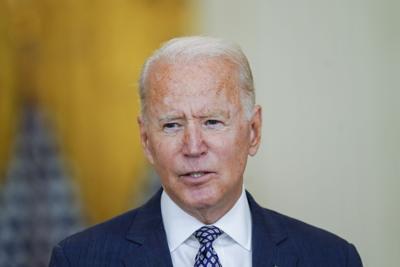 AP Poll Biden