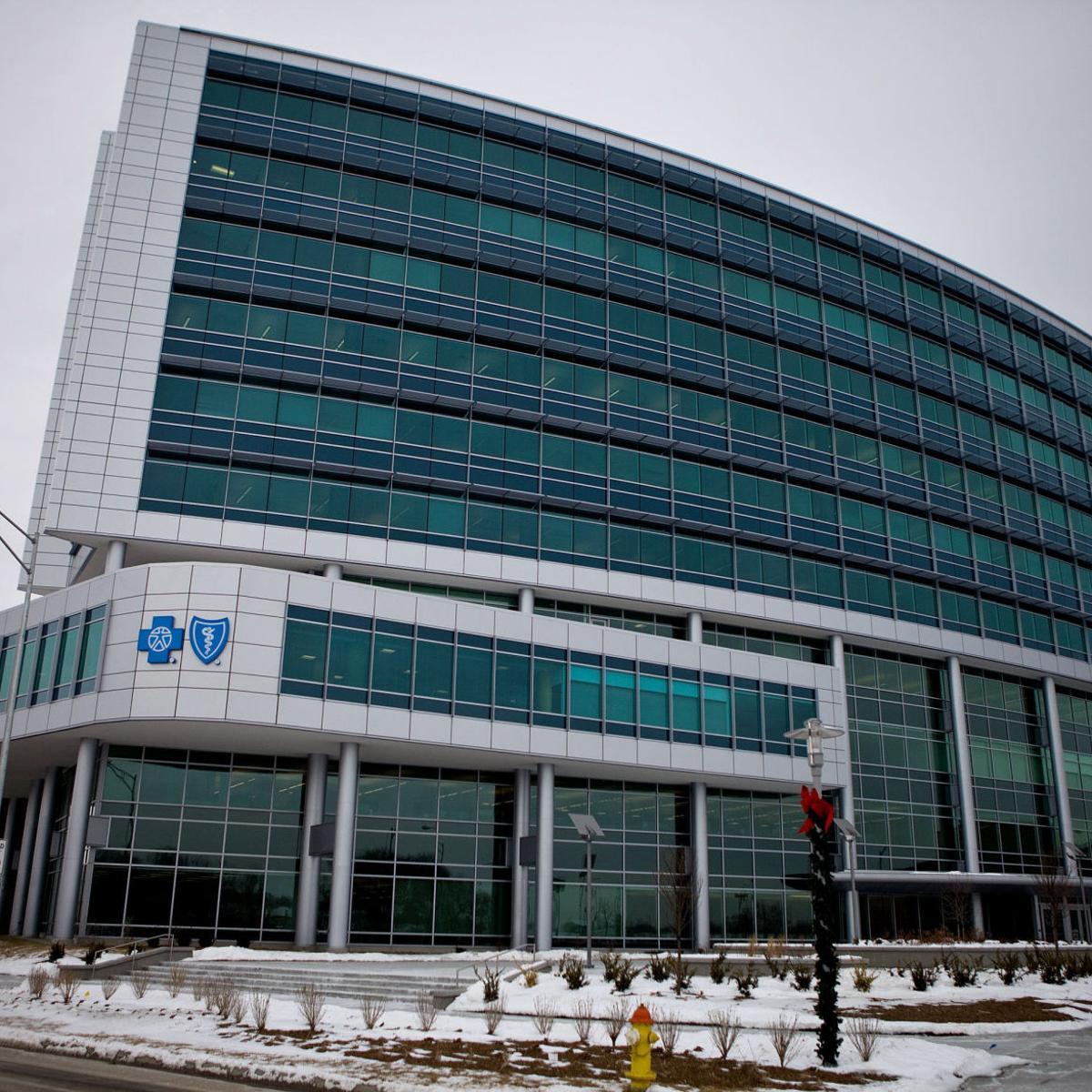 Blue Cross Blue Shield of Nebraska looks to create a new