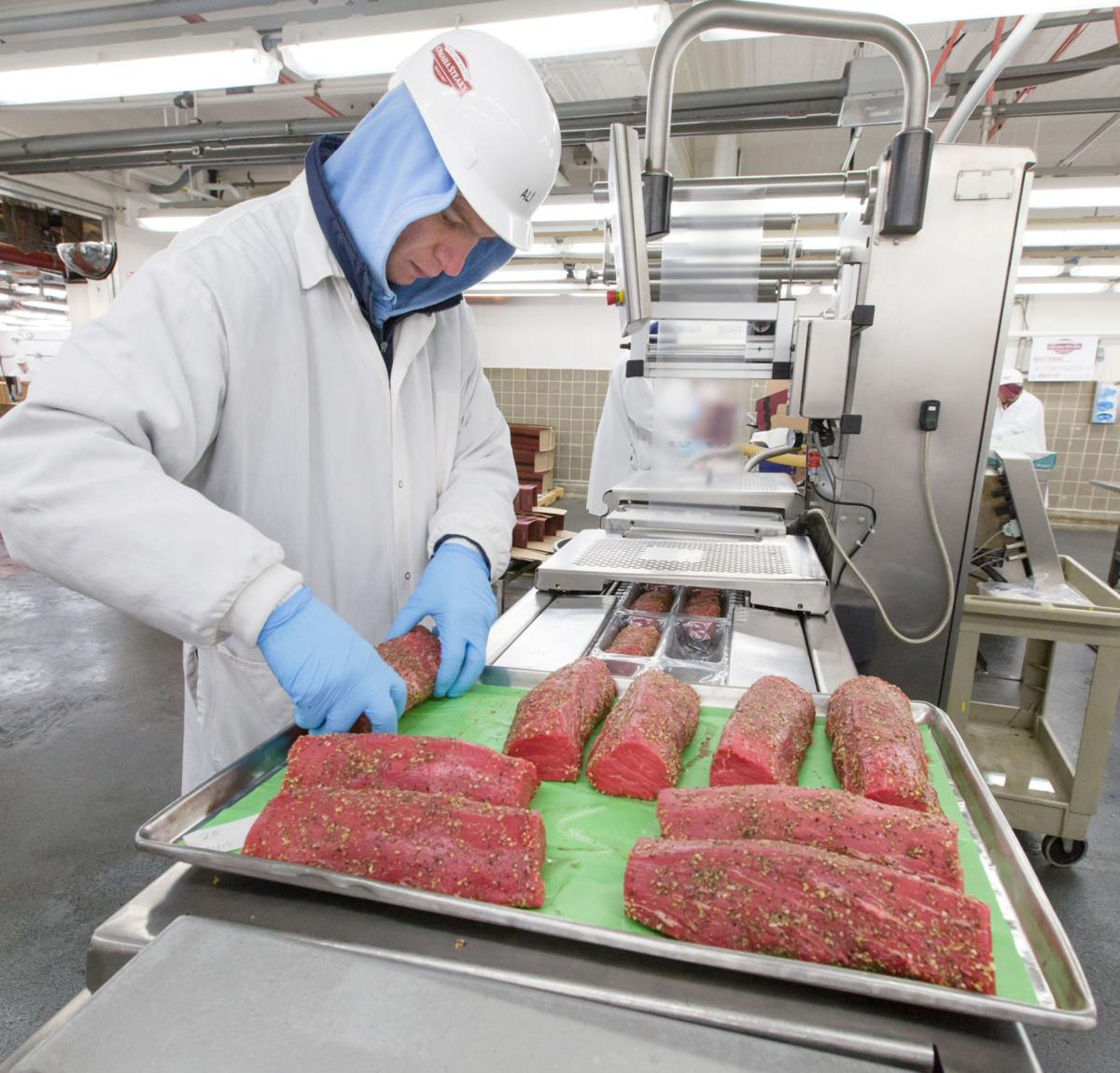 Meet The New Meats Industry Caters To Consumers Appetite For