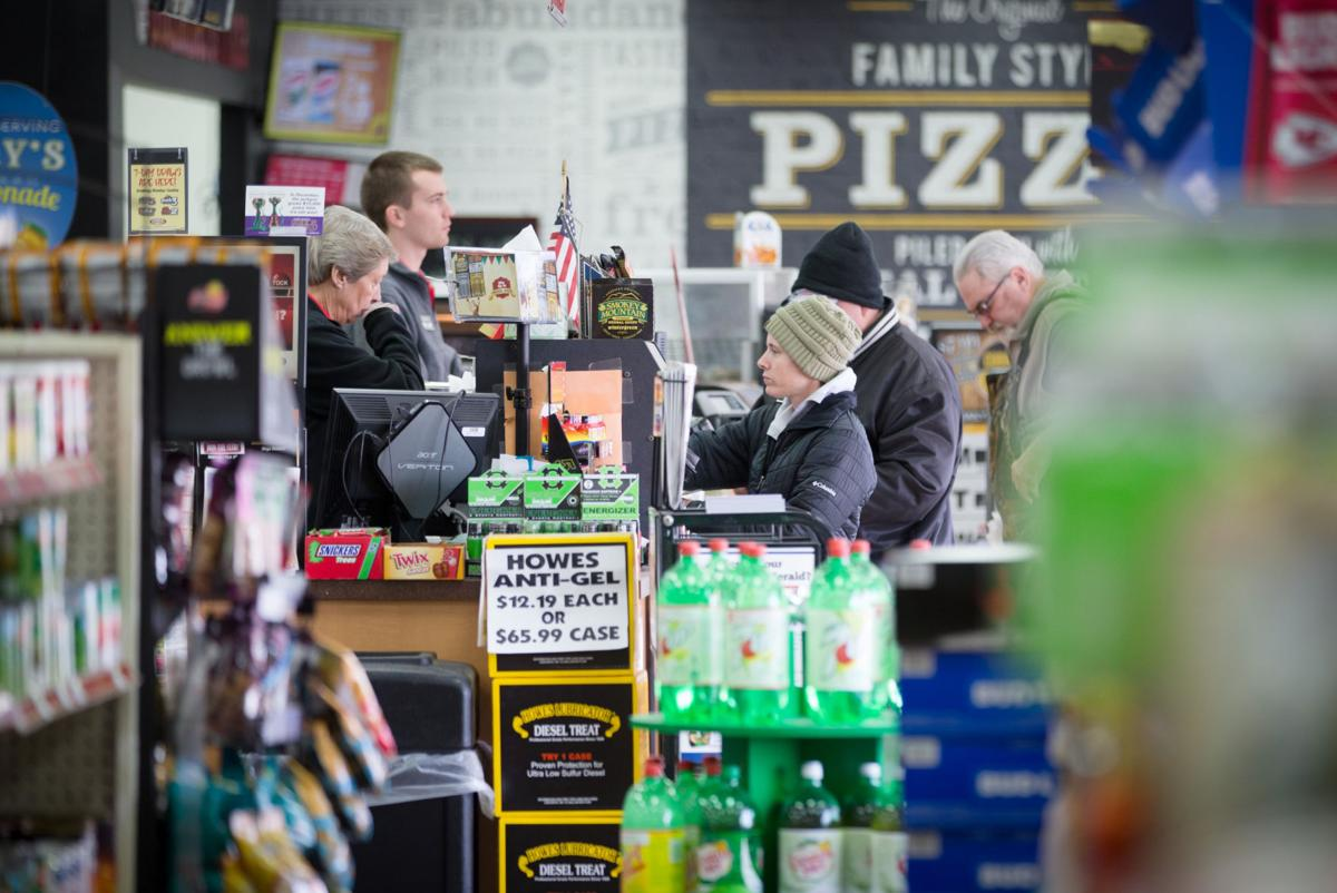 Health Food Store In Bennington V
