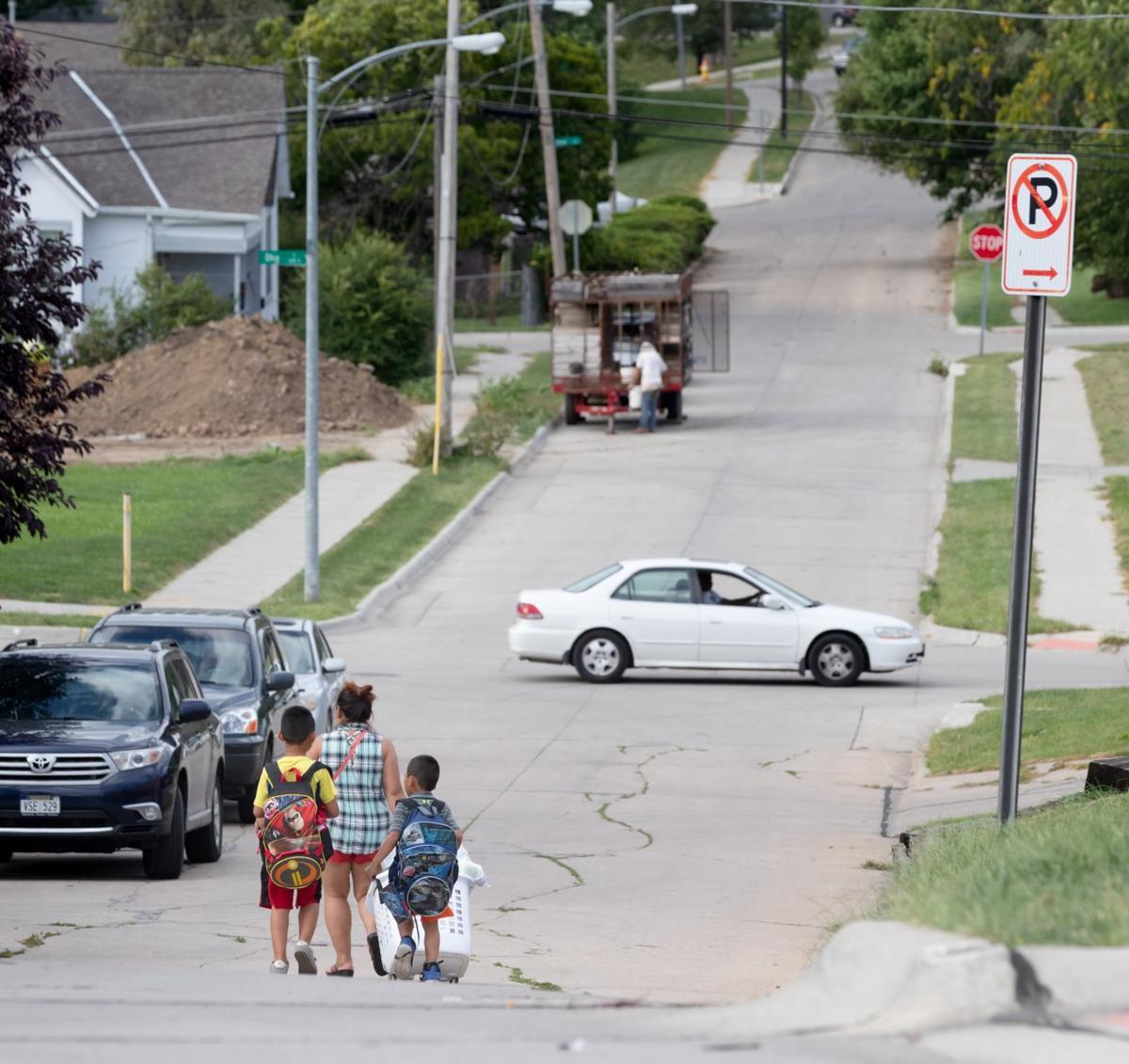 Omaha Sen. Justin Wayne Wants State To Require Rental