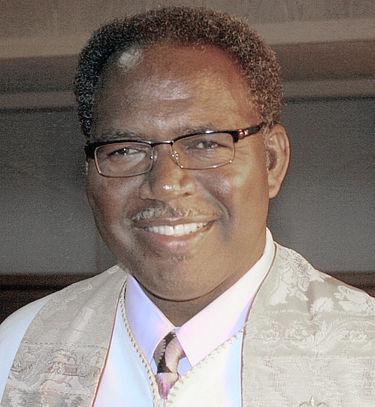 Burton, Rev. Adam L.