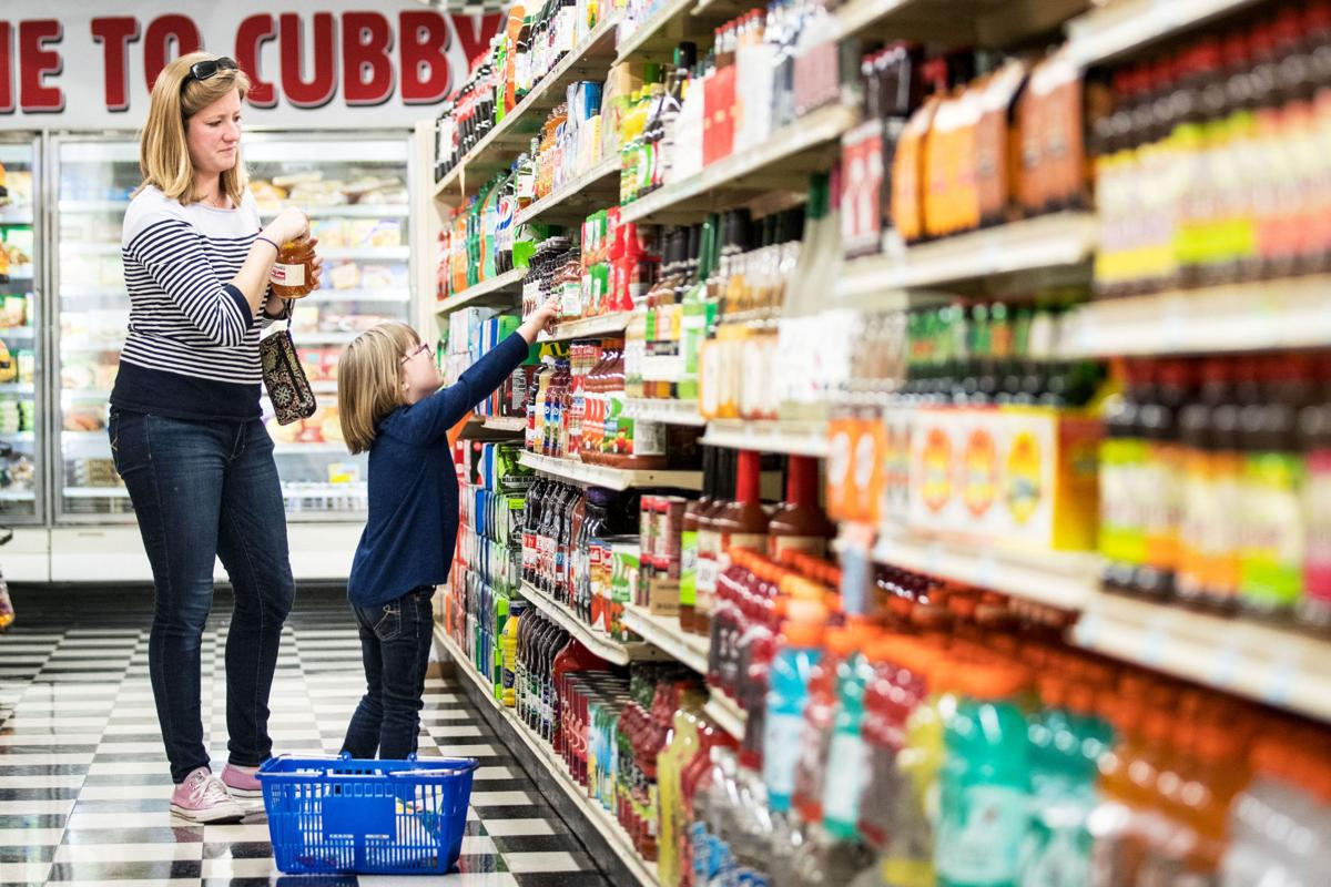 Cubby's grocery