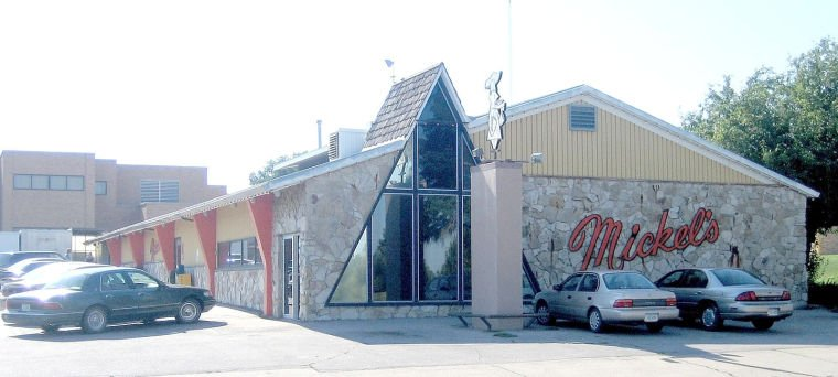 Mickel's in Harlan serves its last meal after more than 60 years in business
