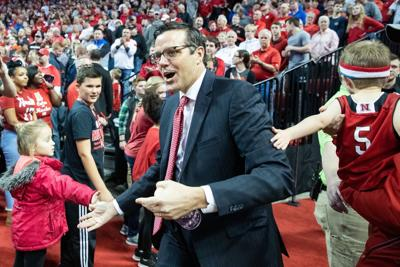 Shatel: Hoping Tim Miles reaches uncharted territory and John Cook charts familiar course