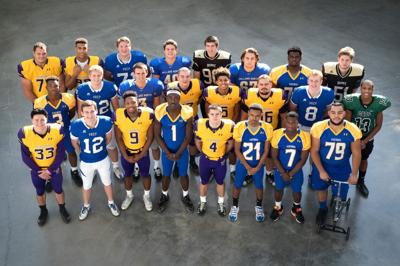 18f4d3a7b6d All-Metro football: Class A champ Bellevue West places 8 on team ...