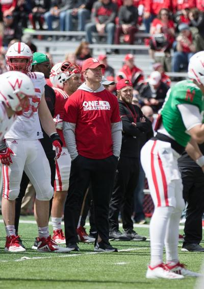 'One state. One heartbeat': Nebraska's Tunnel Walk recognizes resiliency of state after flooding