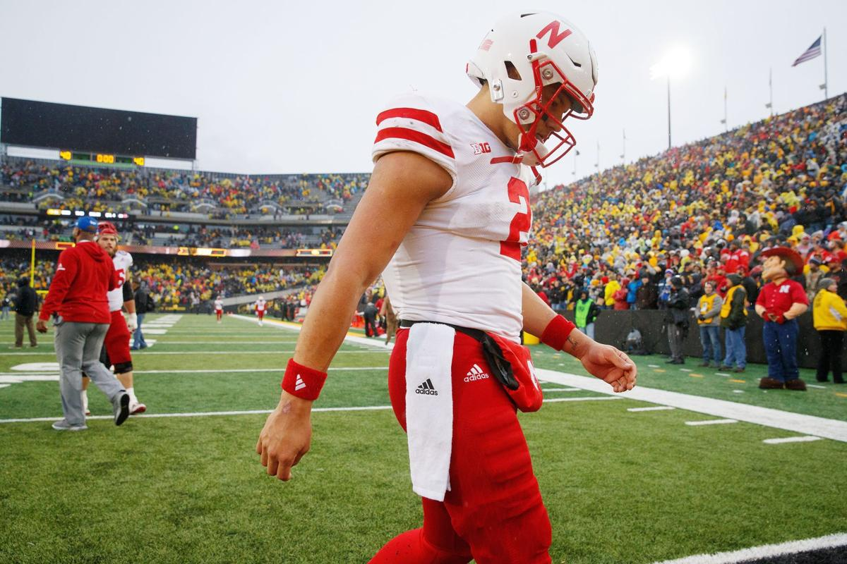 Shatel: A painful ending for Huskers could be the beginning of a sterling future