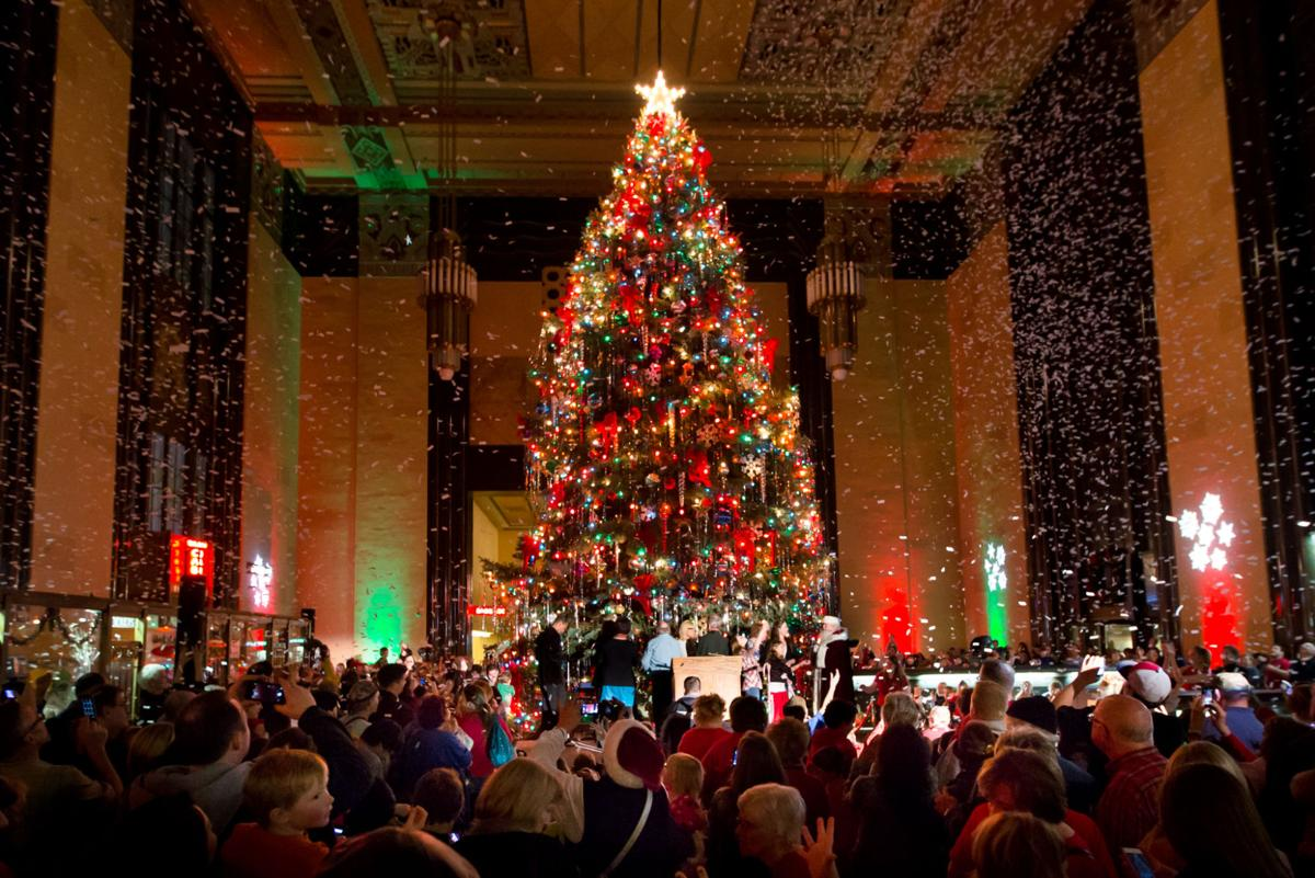 Giant list of 2015 holiday events around Omaha | Special Sections ...