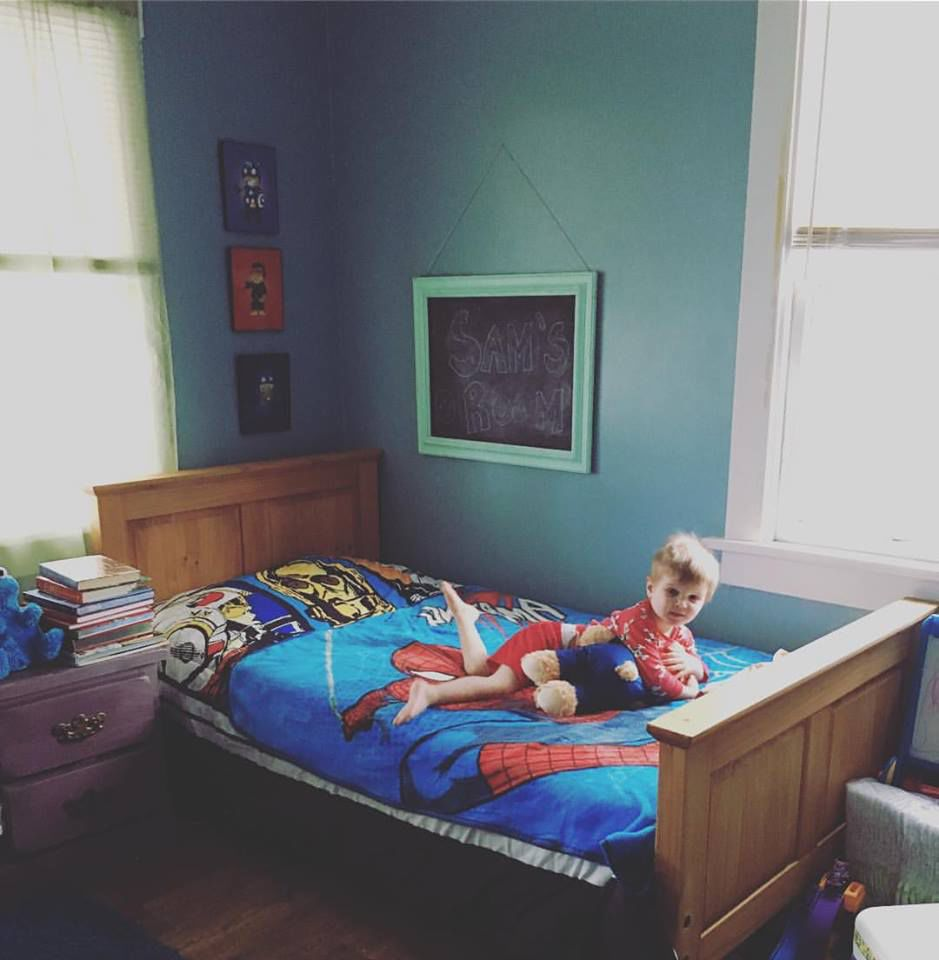 The annoyingly awesome things about independent toddlers | Ashlee ...