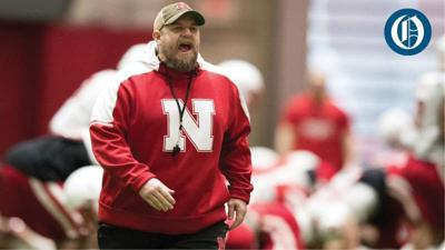 Carriker Chronicles: How winter conditioning and Husker Power is beneficial for Nebraska