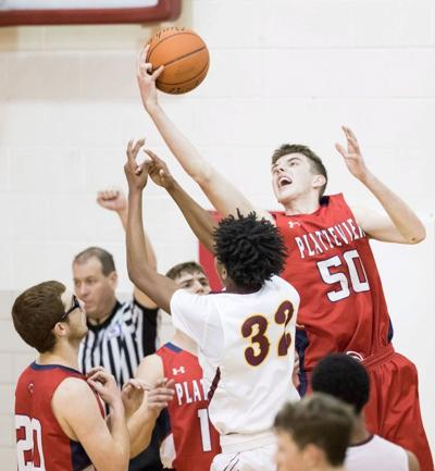 Recruiting report: College coaches keeping close eye on Platteview post player Brady Heiman