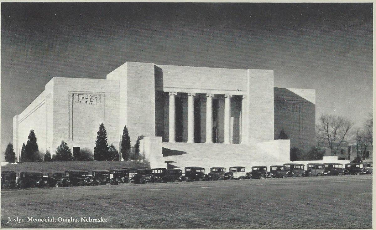 Joslyn Memorial