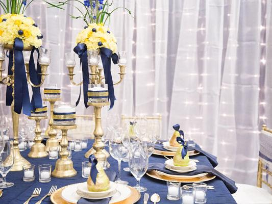 6 spots to splurge when planning a cost-conscious wedding