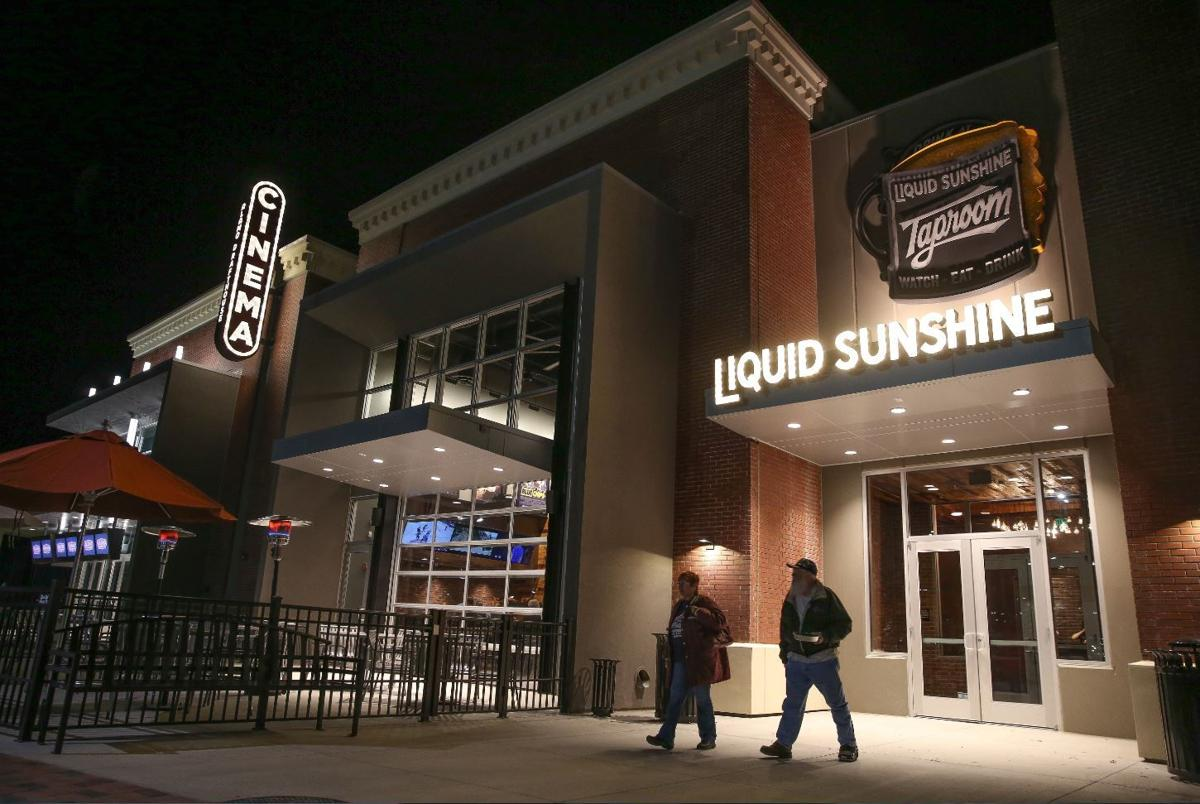 Food And Drink: New Omaha Theater Alamo Drafthouse Is A 'haven' For True