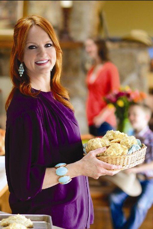 Food Network Humor Pioneer Woman